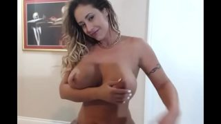 Hot milf strippin part 2  more on www.cam4free.ml